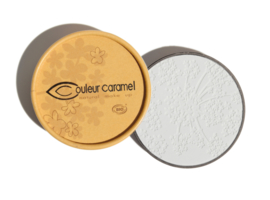 Invisable Compact Powder
