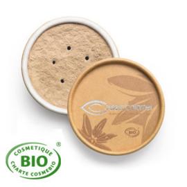 Bio Mineral Poeder foundation no.1 lichtbeige