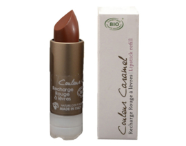 Ligne Signature navulling lippenstift marron glacé (BIO) (58)