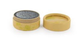 Sprankelende Oogschaduwbalm Zilver Couleur Caramel (176)