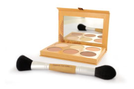 Countouring Palet Sculpt&Glow