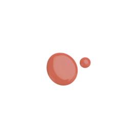 Nagellak Biologische Formule (24) Beige Pink