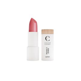 Lipstick Bio Satijn (504) Powdery Pink
