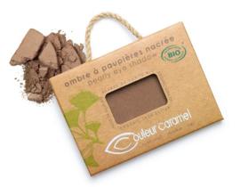 Oogschaduw koperchocolade 111067