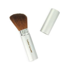 Bio make-up poeder/blush inschuifbaar penseel