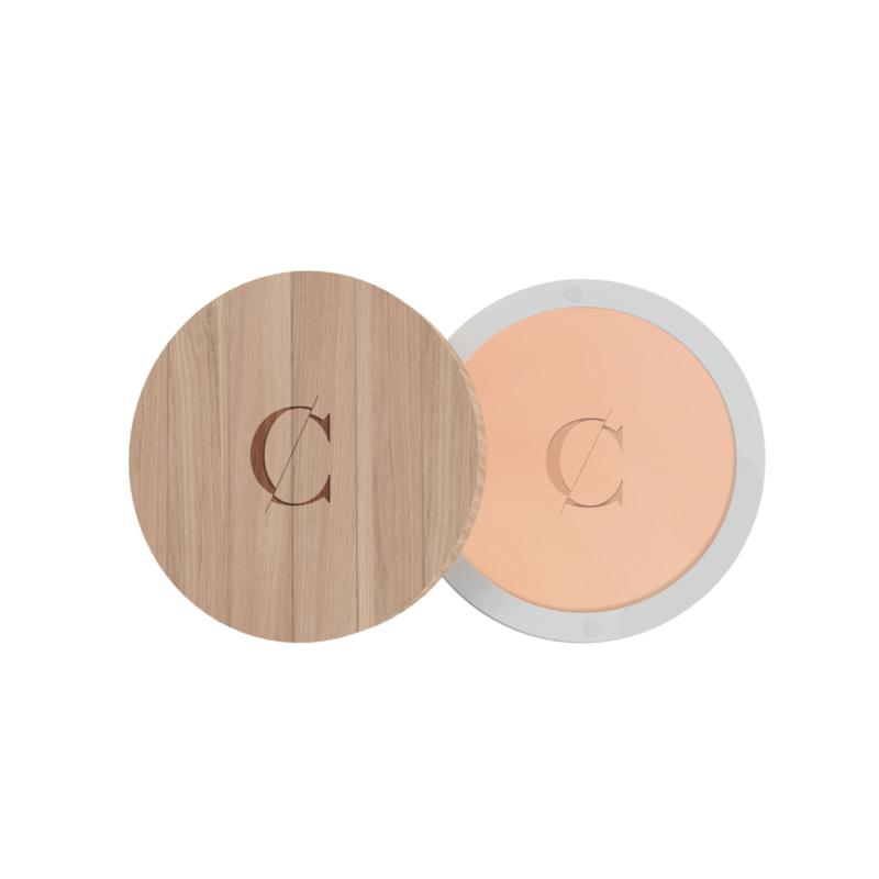 Mineral Compact powder (002) Light Beige
