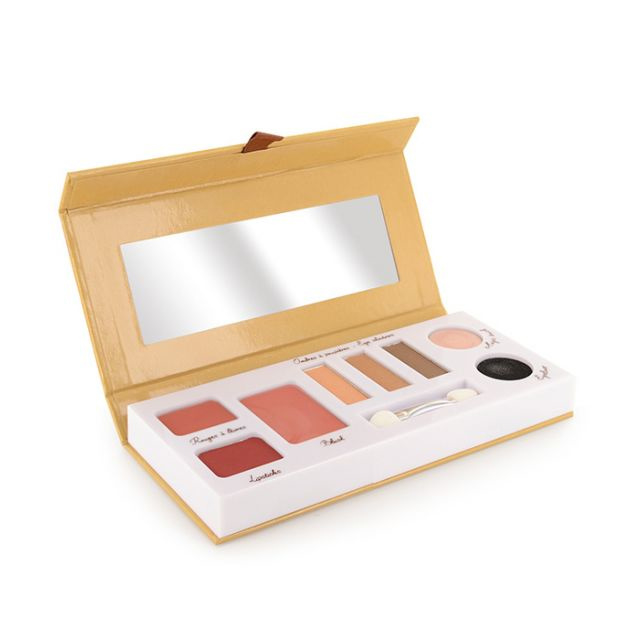Beauty Essential palet 37  (warme kleurtypes)