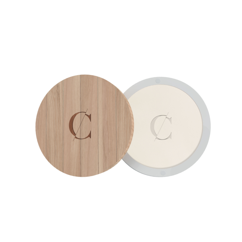 Mineral Compact powder (005) Universal