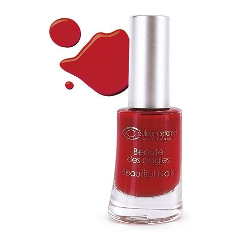 Nagellak rouge poinsettia (11842)