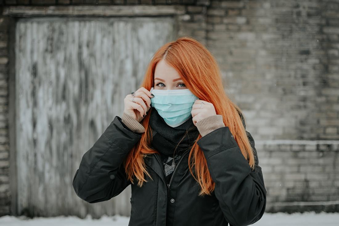 5 tips voor een mooie make-up bij een mondmasker