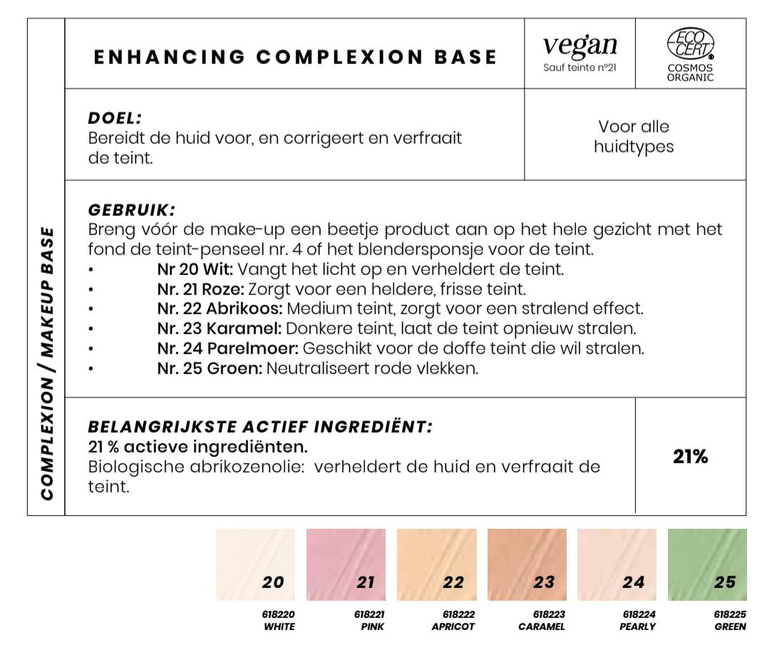 Bio Skintonecorrector Couleur Caramel