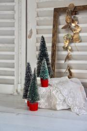 Kerstboompje 19cm