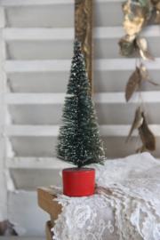 Kerstboompje 17cm