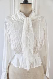 Shabby blouse