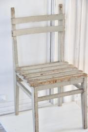 (Kinder)stoeltje