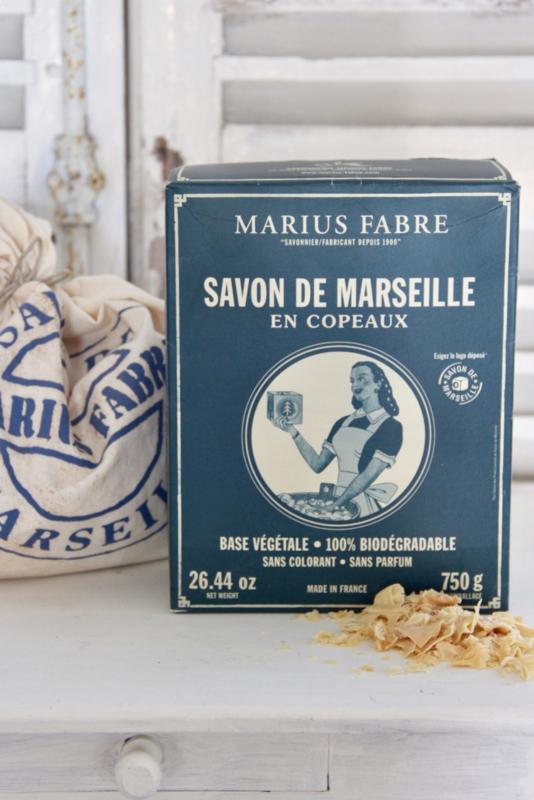 Zeepvlokken Savon de Marseille