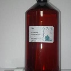Hooispray 1 liter