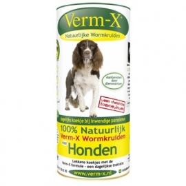 Verm-x crunchies voor honden 100g