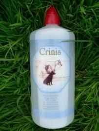 Crinis, uitwendig middel tegen jeuk. 1000 ml
