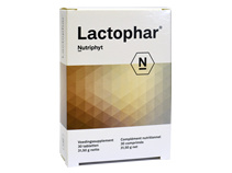 Lactophar (probioticum)
