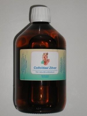 Colloidaal zilver vloeistof 30ml