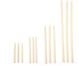 Prikker maiskolf bamboe