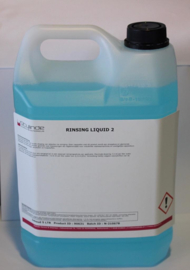 Rinsing liquid 2