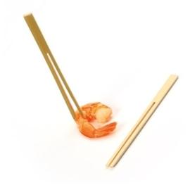 Stemvorkje bamboe