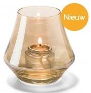Conische lamp glas (verschillende kleuren)