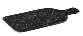Marmer plank met handvat