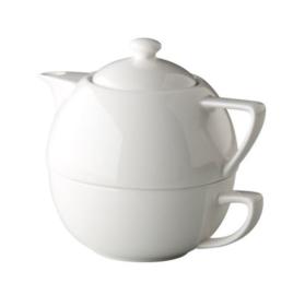 President 'Tea for one' set
