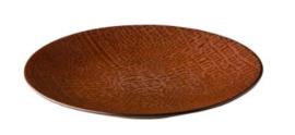 Croco - Coupe borden klein (6 stuks)