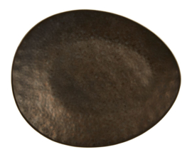 Ovale borden Aztec