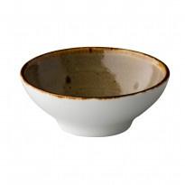 Sand - ronde dipper 10 cm (12 stuks)