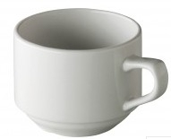 Stapelbare koffiekop Simply