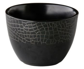 Mozaic - Ronde kom (6 stuks)