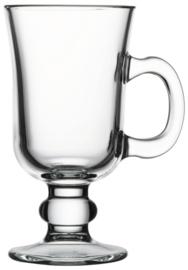 Irish coffee glas 230ML (12 stuks)