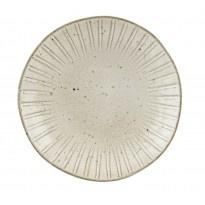 Stonewhite - Coupe bord diep (6 stuks)
