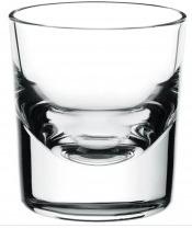Amuse/shot glaasje (6 stuks)