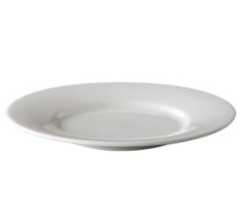 President side plate / soepschotel
