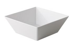 Vierkante bakken