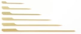 Prikker bamboe pin