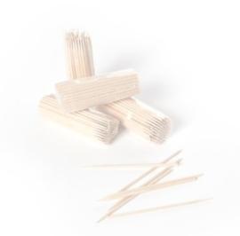 Cocktailprikker hout