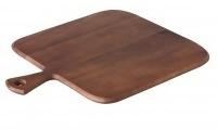 Foccacia plank met handvat