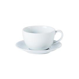 Grande cappucino/espresso kop 440ML (6 stuks)