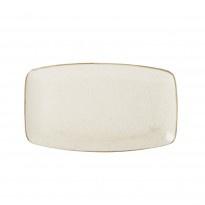 Oatmeal - Rechthoekig bord (6 stuks)