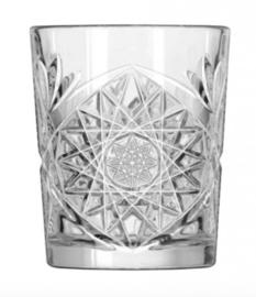 Whiskeyglas Hobstar (12 stuks)