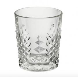 Whiskeyglas Carats (12 stuks)