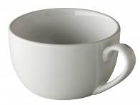 Koffie/theekop Simply