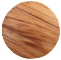 Ronde plank